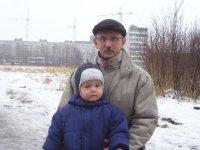 Сергей Шалдин, 3 мая 1957, Санкт-Петербург, id11400201