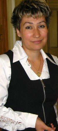 Валентина Саберова