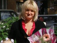 Елена Уварова, 7 сентября , Самара, id22919367