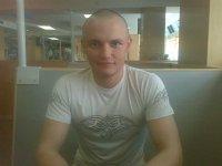 Роман Семенов, 21 апреля 1986, Новосибирск, id33762409