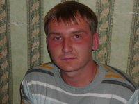 Данил Котиков, 10 декабря 1988, Братск, id63503032