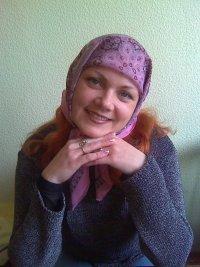 Наталья Вычужанина(кириленко), 9 июля , Ноябрьск, id89208609