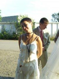 Эльвира Хадеева, 26 июня 1988, Оренбург, id93704676